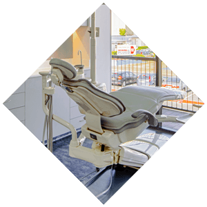 Southport dental room